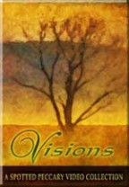 Visions DVD, featuring Greg Klamt